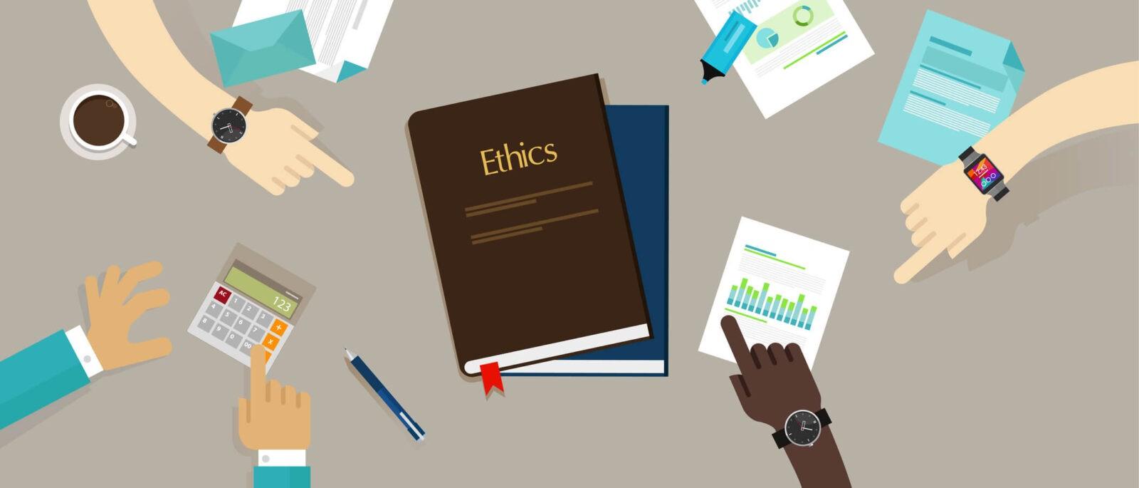 Satınalma'da İş Etiği Maddeleri