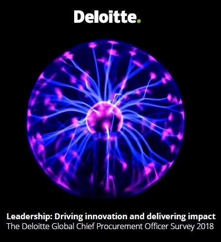 Deloitte 2018 CPO Survey
