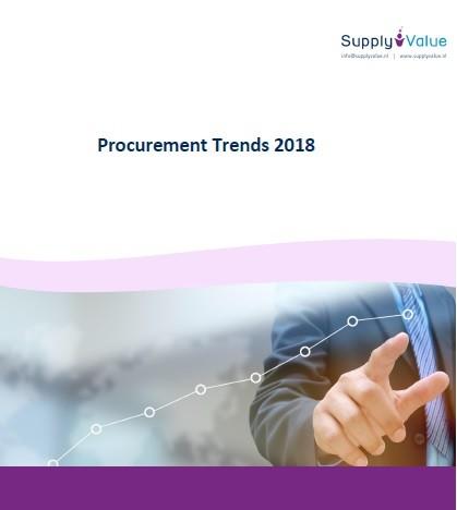 IFPSM Procurement Trends 2018