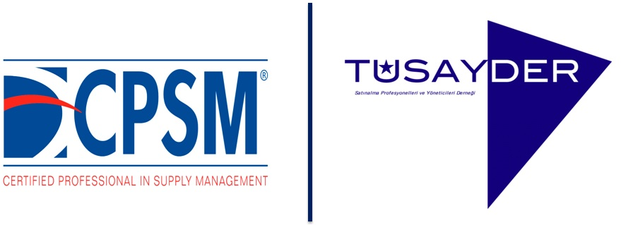 CPSM&TÜSAYDER Eğitim Programı / Negotiation of Purchasing & Supply Management