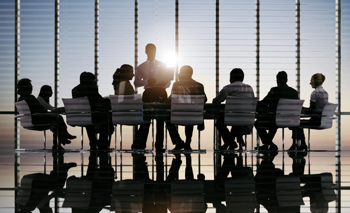 TÜSAYDER YİK ve Onur Üyleri Toplantısı