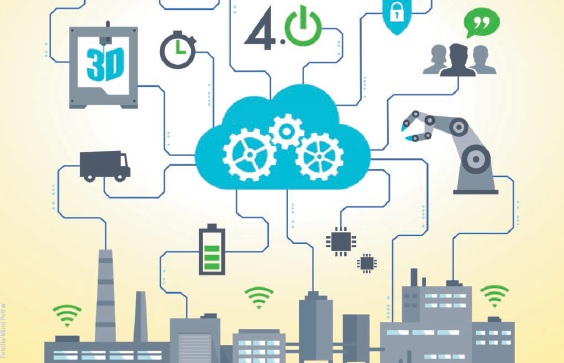 The Supply Chain Manager's Guide to Industry 4.0