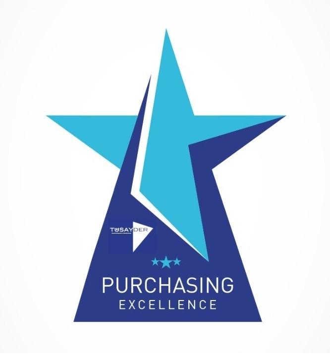 Purchasing Excellence 2017 – En İyi Satınalma 4.0 Projesi