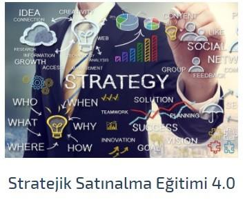 Stratejik Satınalma Eğitimi 4.0