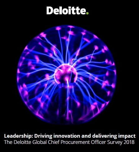Deloitte 2018 CPO Survey