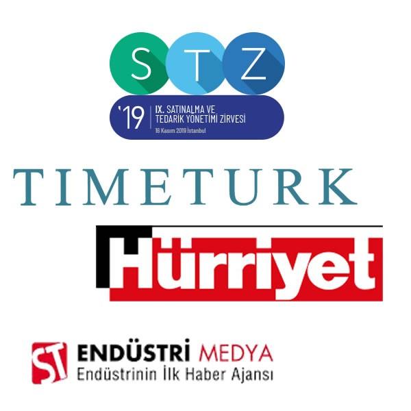 STZ 2019 Basın Haberleri
